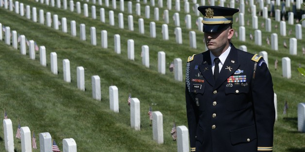 Images The Fallen Served for Our Freedom | HuffPost 1 Memorial Day