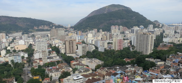 The Boy Shot in a Rio Favela - One Year On, What's Changed?