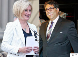 Nenshi: Notley's Cabinet Will Be Good For Calgary