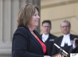 No One In The Oilpatch Knows Alberta's New Energy Minister