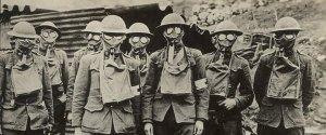 First War World