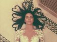 Kendall Jenner's Heart Shaped Hair Is The Cutest Thing Ever