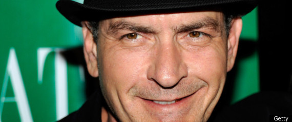 Charlie Sheen tipped for Celebrity Big Brother as he lands ...