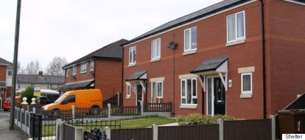 Think One-For-One Replacement of the Right to Buy Stacks Up? Look at Greater Manchester