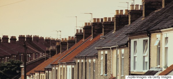 Why The Government's Latest Promise On Right To Buy Sounds A little Familiar