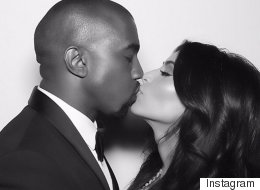 Kim Kardashian And Kanye West Announce Birth Of Second Child