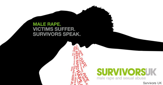 survivors uk male rape advert