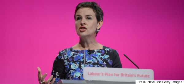 Mary Creagh Slams 'Rubik's Cube' Politics - Who Can She Possibly Be Talking About?