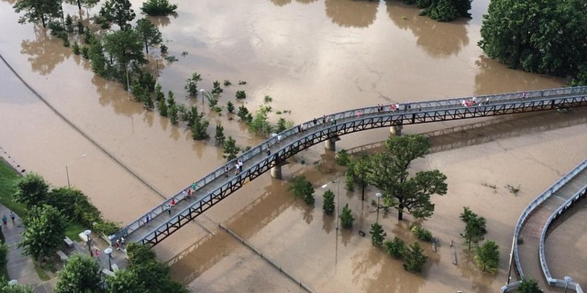houston flooding - photo #17