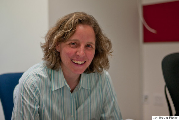 megan smith chief technology officer