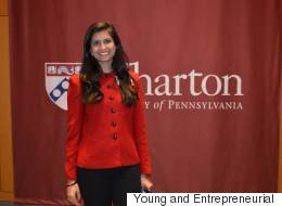 Young & Entrepreneurial: Social-Impact Startup Soceana Founder Tess Michaels -- Your Not-So-Ordinary 21-Year Old CEO
