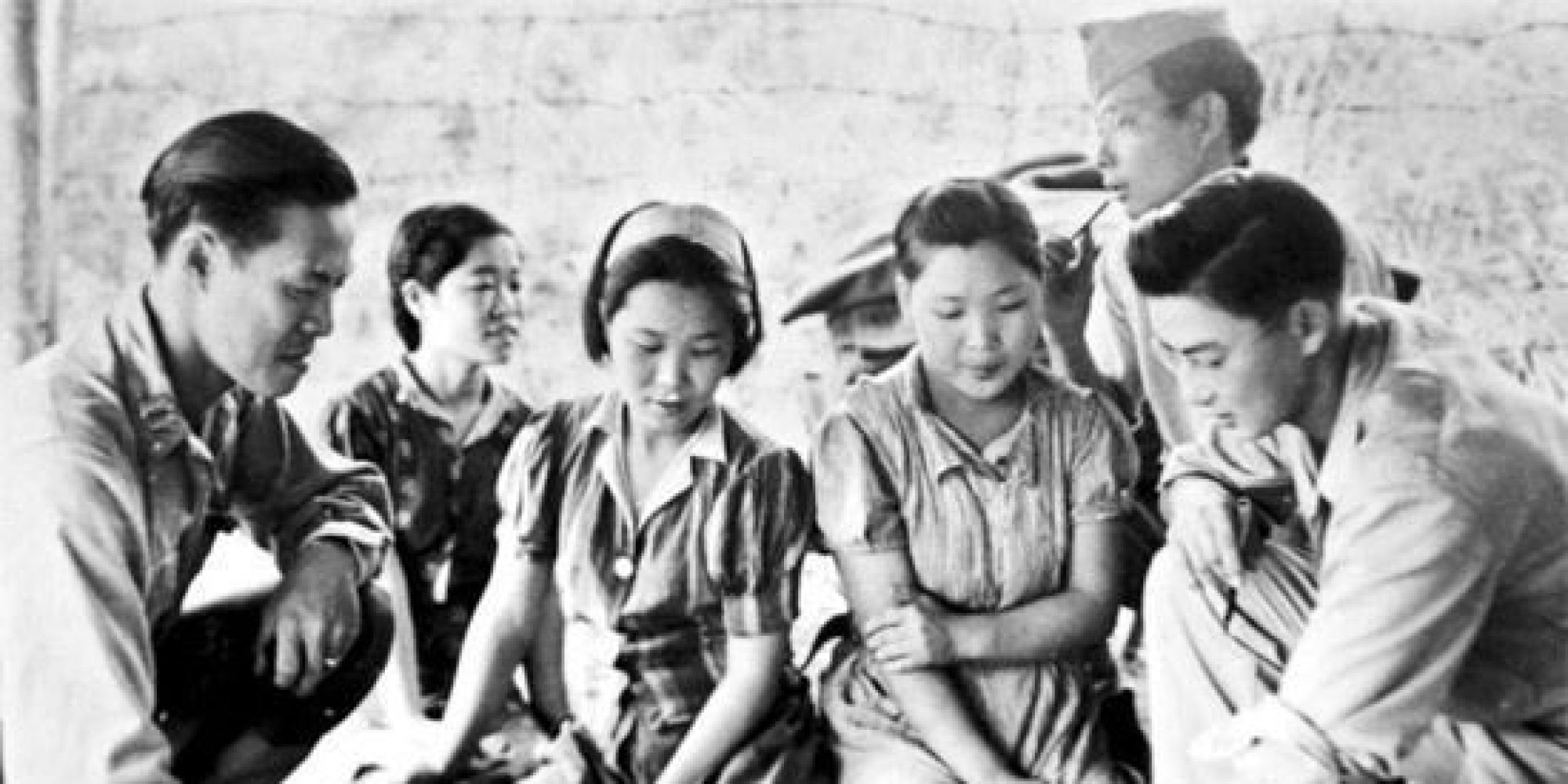 the role of women in south korea and japan This article examines the changing role of women in the korean armed forces and explores the issue of gender since the women's army corps was abolished as an independent corps in the early 1990s in korea, women have been assigned to various corps women in the south korean.