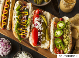 40 Different, Delicious Ways To Eat Hot Dogs