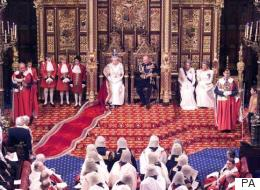 Our Comedy Section Live Blogs The Queen's Speech