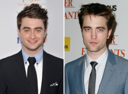 Radcliff Pattinson