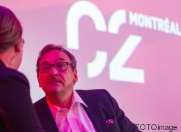 Martin Cauchon reste prudent sur la stratégie numérique de ses journaux (VIDÉO)
