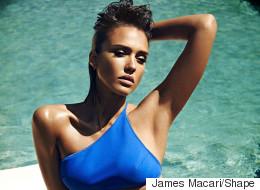Jessica Alba en bikini es la imagen de verano de la revista Shape
