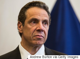 NY Governor's Approval Rating Drops To An All-Time Low