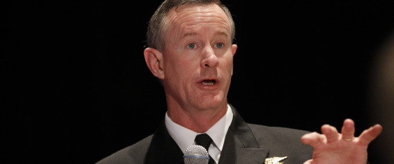 william mcraven thesis William harry bill mcraven (born november 6, 1955) is a united states navy admiral, and.