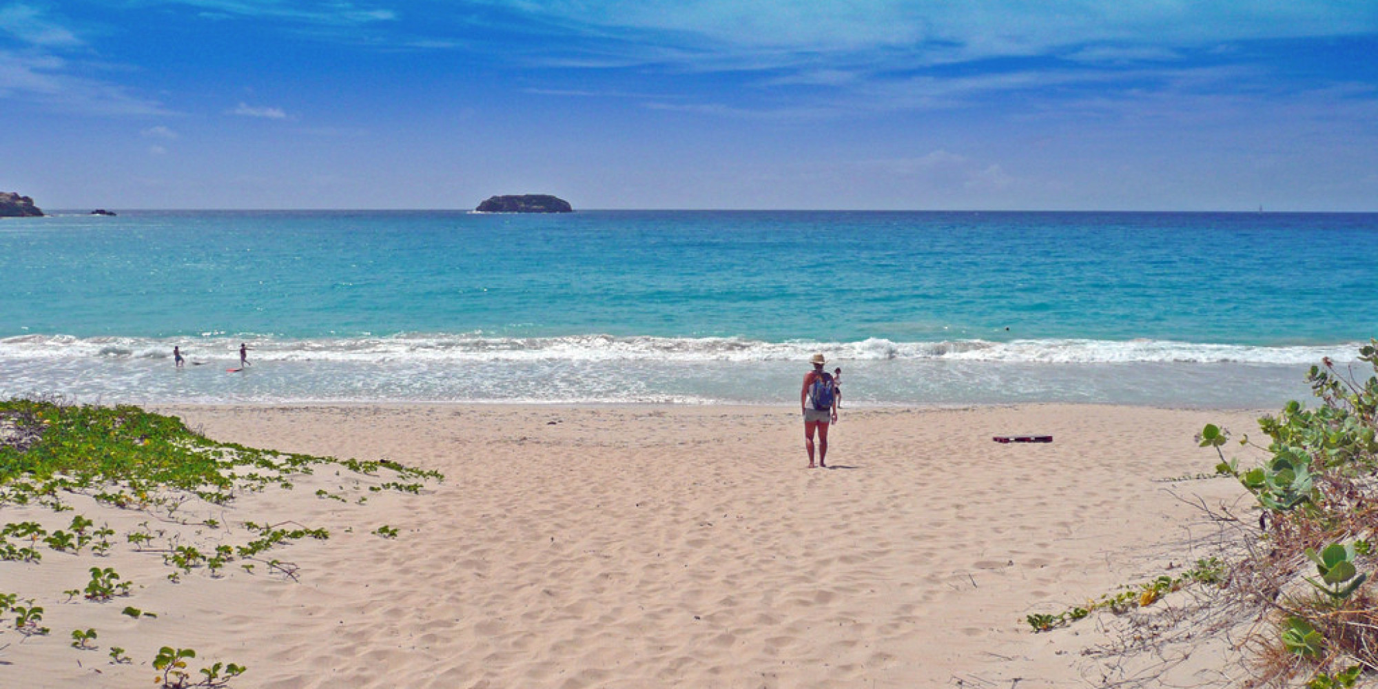 Best Nude Beaches : Beaches : Travel Channel   Travel Channel
