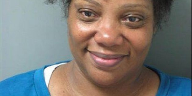 Louisiana Arrestee Accused Of Butt-Lick Bribery | The Huffington Post