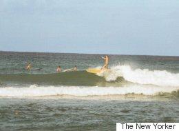 Surfing Into Adolescence In Honolulu