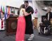 Paralyzed Ex-Football Player Chris Norton Walked Again, Graduated And Got Engaged. How Was Your Weekend?