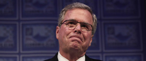 Jeb Bush George