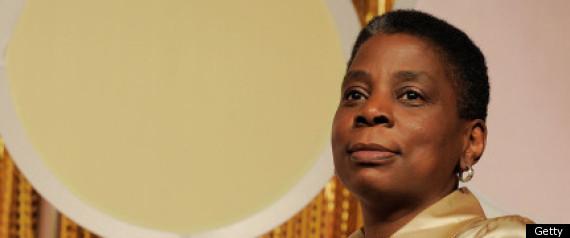 URSULA BURNS CEO BLACK BUSINESS WOMAN HURDLES DIFF
