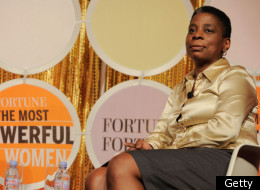 Ursula Burns Ceo Black Business Woman Hurdles Diff