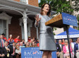 Michele Bachmann's Rise Has Conservatives Bullish About Taking On Obama