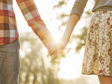 10 Small Acts In A Relationship That Are Actually A Really Big Deal