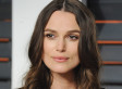 Keira 'Welcomes First Child'