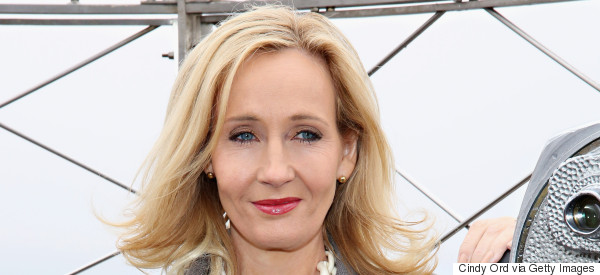 Westboro Baptist Church Just Tried To Troll JK Rowling And Lost Spectacularly