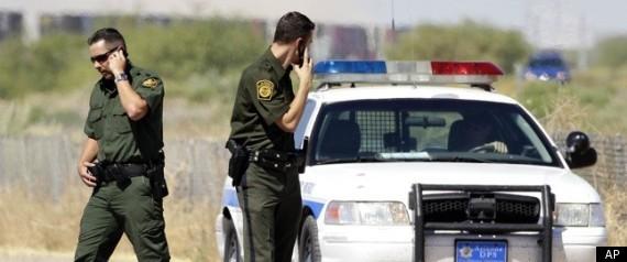 ARIZONA POLICE HACKED