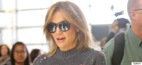 J-Lo Reacts To This Silly Prank A Lot Better Than We Would Have