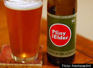 Best Beers In America Pliny