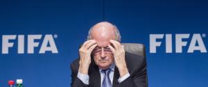 FIFA ZURICH