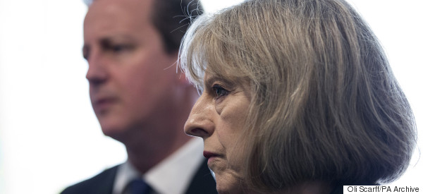The Tories' Online Snooping Proposals Have Got A Lot Of Experts Worried