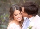Nikki Reed And Ian Somerhalder's Wedding Was As Gorgeous As You'd Imagine