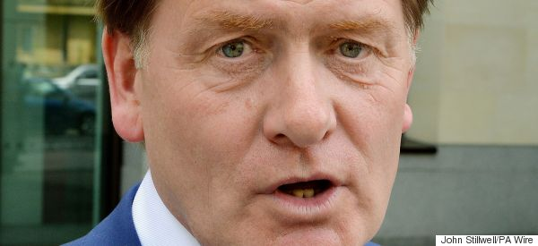 Former MP Avoids Jail Over Teen Assaults, As Court Hears Of His 'Drink Problem'
