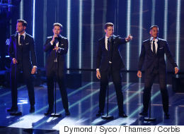Did You Notice Something Different About Jack Pack On 'BGT'?