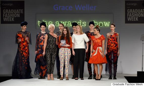 grace weller