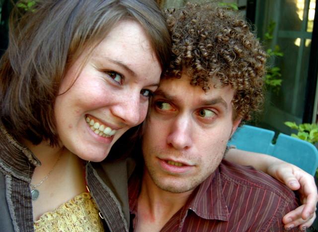 couple facebook
