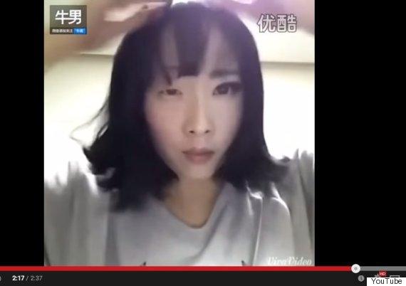 Hypnotize asian girls