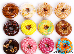 15 Donut GIFs To Get You Ready For National Donut Day