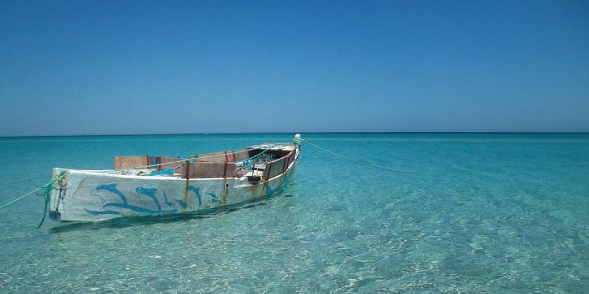Les plus belles plages de tunisie en 2015 for Les plus belles suites parentales