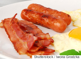Man Named Bacon Assaults Person For Eating Sausage: Police