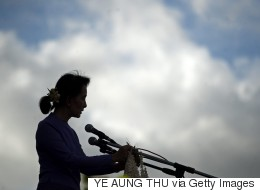 When An Icon Comes To Power: Suu Kyi's Authoritarianism  Could Prove Fatal For Myanmar
