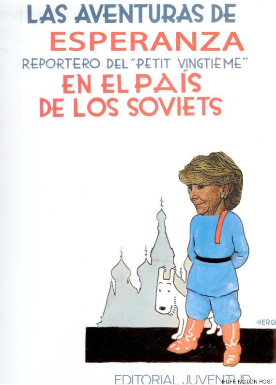 esperanza soviets